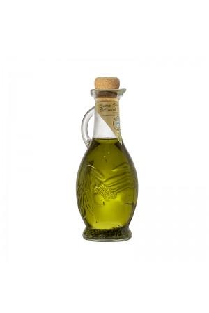 Масло Оливковое Extra Virgin c Перцем Чили Розмарином 0.24л
