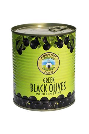 Оливки с косточкой «Confites» ж/б 0.85